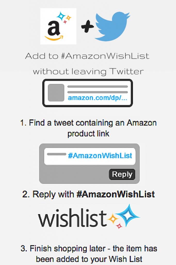 -- #AmazonHasIt, #AmazonWishList, #cbias, #shop