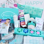Origami Owl: Unboxing A Holly Jolly Box of Happy