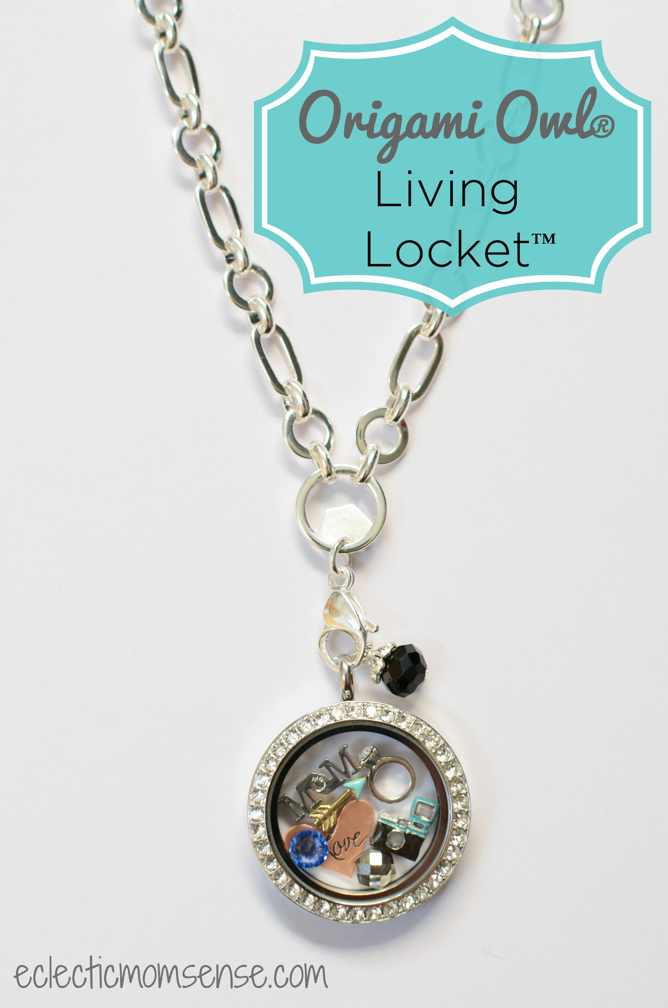 Origami Owl® Living Locket: Building Your Story - Eclectic ... - photo#19