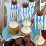 Jake and the Neverland Pirates: Bucky Cupcakes