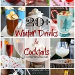 20+ Winter Drinks and Cocktails