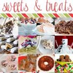 34 Christmas Sweets & Treats