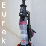 Clean & Freshen with Eureka Power