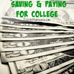 Tips for Saving and Paying for College