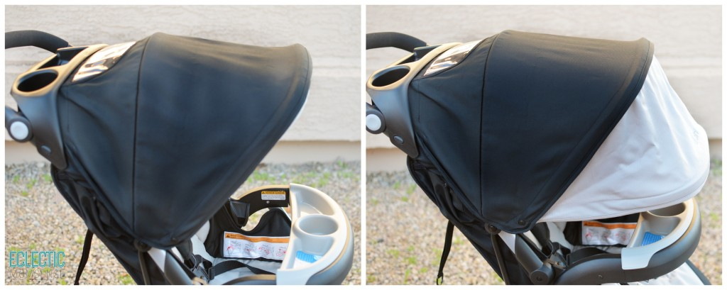 Urbini Emi- full size luxury stroller #ad & Urbini Emi Full-Size Luxury Travel System - Eclectic Momsense