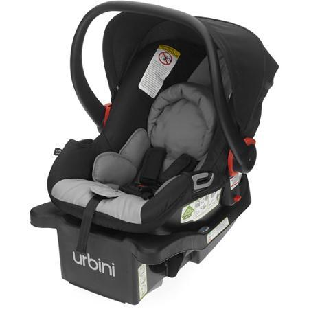 Urbini Petal Infant Carrier Ad Giveaway