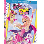 Barbie in Princess Power {giveaway}