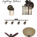 Easy Home Facelifts: Lighting