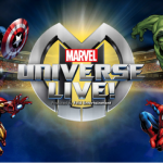 Marvel Universe LIVE! Debuts in Phoenix {coupon code}