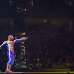 Marvel Universe LIVE! Guinness World Record Attempt