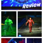 Marvel Universe LIVE! #ad @MarvelOnTour
