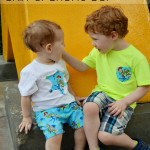 Custom Toy Story Shirts and Shorts