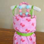 Princess Diaper Cake: Creating the Perfect Disney Baby Gift Basket