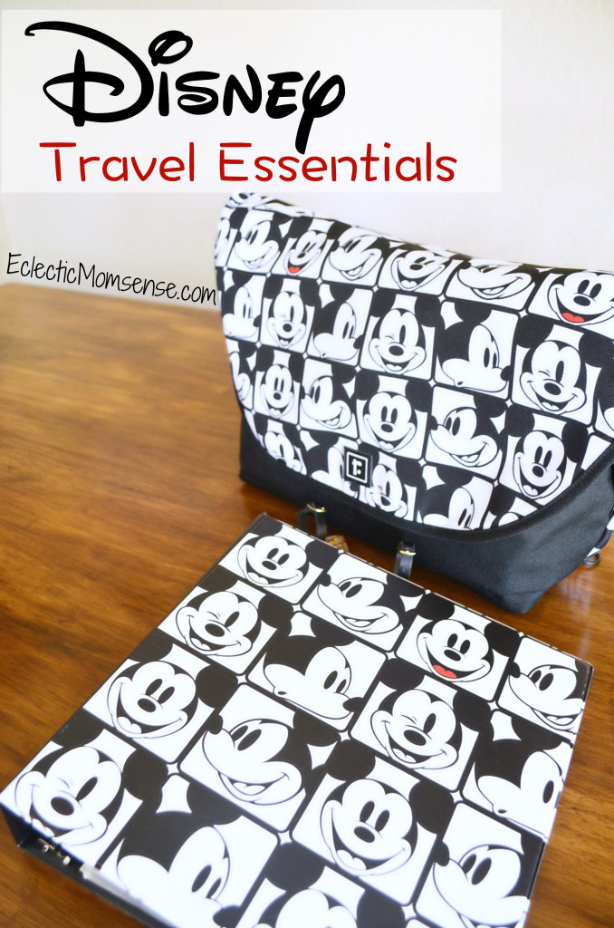 Disney Travel Essentials from @Zazzle #ad #Disney #DisneySMMC