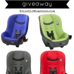 Tiny Hearts Music Video and Cosco Car Seat {giveaway}
