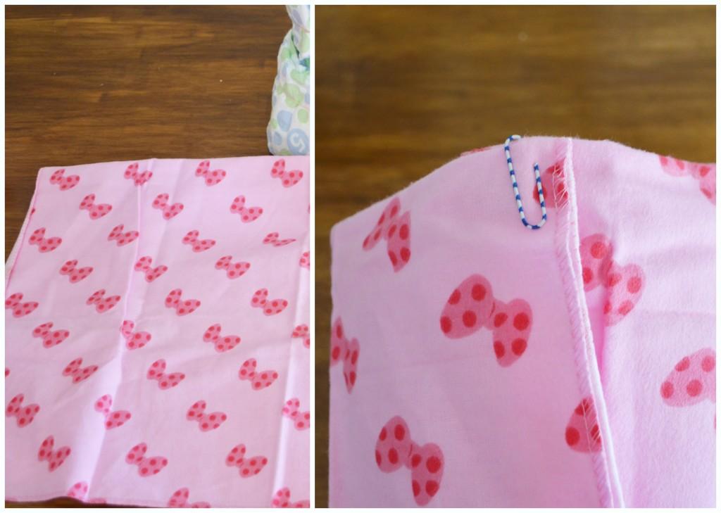 Princess Diaper Cake: Creating the Perfect Disney Baby Gift Basket @Walmart #Ad #MagicBabyMoments