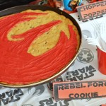 Star Wars Rebels Party Food Ideas | #BDayOnBudget | ad
