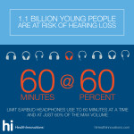 Tips for Hearing Well at Work and Play