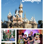 Disneyland Holiday Sights Guide: Halloween | Holidays | Easter