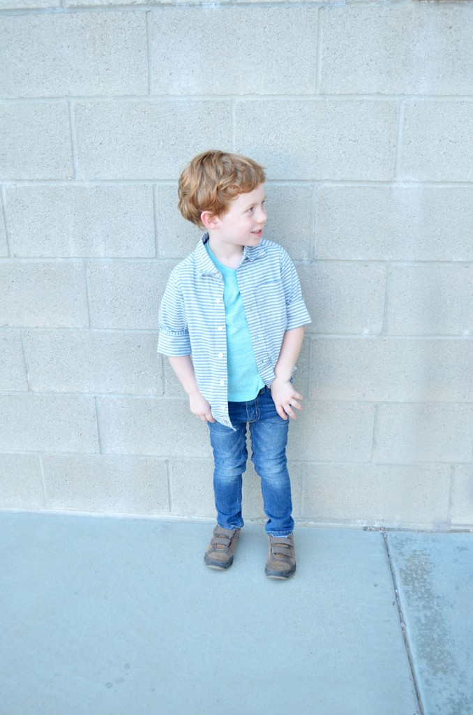 2105 Back to School Styles + 25% OshKosh B'Gosh coupon