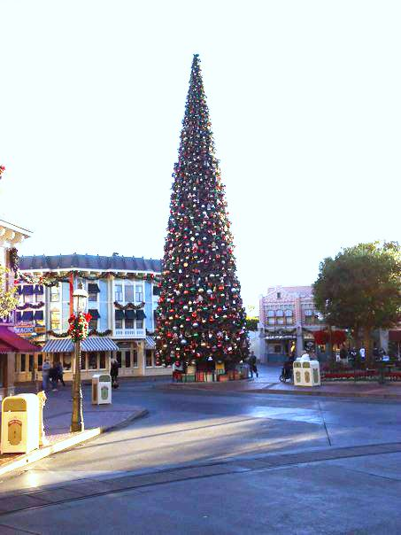 Must See @Disneyland Holiday Sights: Halloween | Holidays | Easter