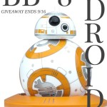 BB8 Sphero #Giveaway + The Best #StarWars #ForceFriday Finds! #win