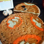 Star Wars: The Force Awakens BB8 Cookie