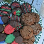 5 Simple Holiday Cookie Recipes