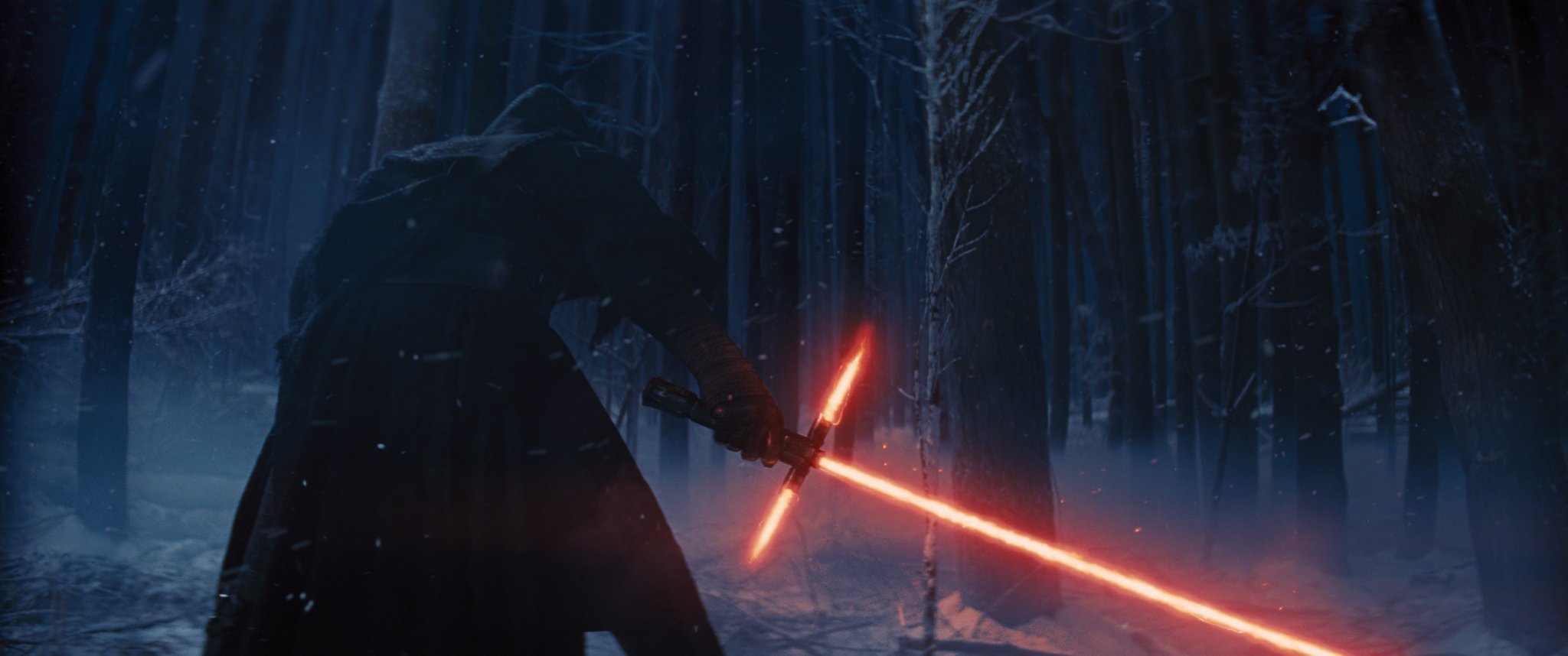 Star Wars: The Force Awakens releases 12/18/15 #TheForceAwakens #StarWarsVII ©Lucasfilm 2015