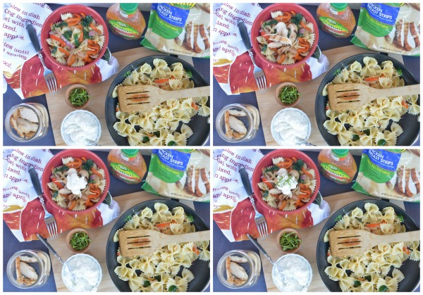 pasta-assembly