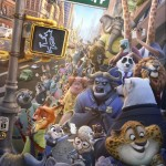ZOOTOPIA – See it in Dolby Cinema at AMC Prime {giveaway}