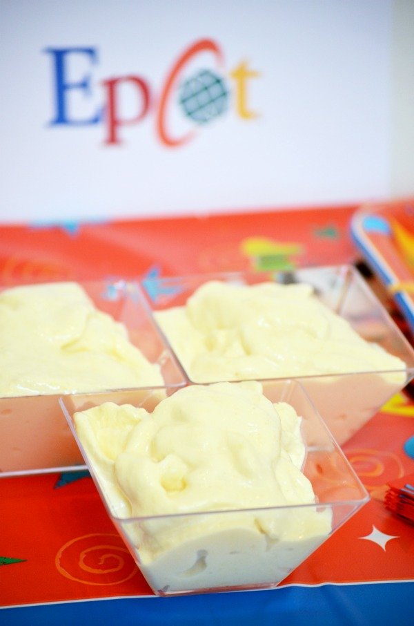 Dole Whip | Bring the magic of the Disney Parks at home! | #DisneyKids
