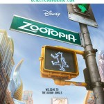 10 ZOOTOPIA fun facts about the newest Disney film straight from Producer Clark Spencer. Learn about the process behind developing this modern metropolis.