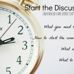 National Healthcare Decisions Day: Tips for Starting the Conversation