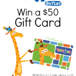"Toys""R""Us Gift Card Giveaway + First Arizona Outlet Opens April 29th at Arizona Mills Mall"