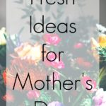 Fresh Mother's Day Gift Ideas at Whole Foods