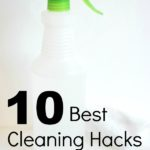 Best Cleaning Hacks for Home