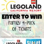 LEGOLAND California Deal + Giveaway