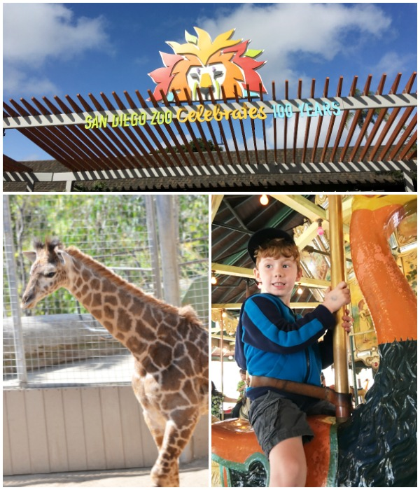 San Diego Family Vacation | Your checklist of FREE kids activities in San Diego this October: play, eat, ride, learn, fly, stay, explore! #KidsFreeSD #ad
