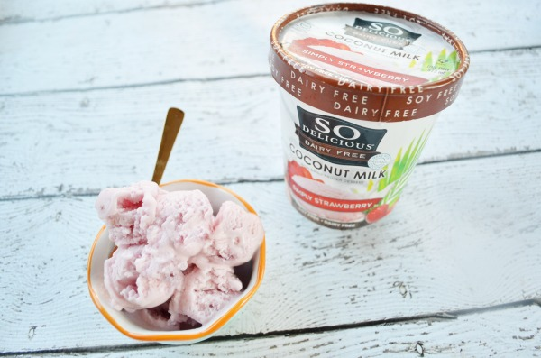 So Delicious Dairy Free® Frozen Dessert
