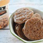 Frozen Chocolate Caramel Cluster Cookie Sandwiches #ad @Walmart #DairyFree4All