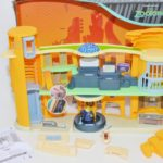 ZOOTOPIA Police Playset Toy Review