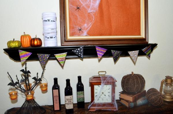 glitter-halloween-banner
