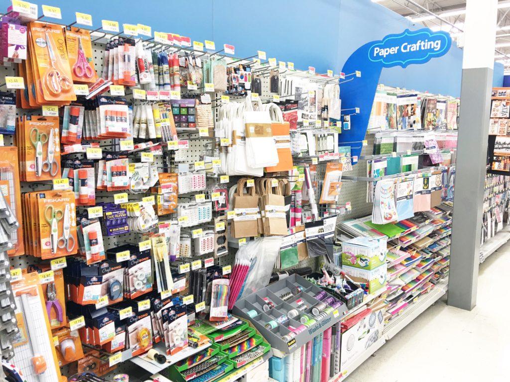 Scotch Brand Products at Walmart