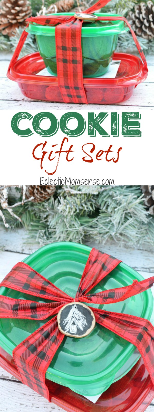 Holiday Cookie Gift Sets |