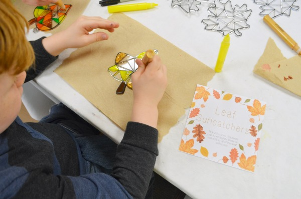 Throw a fun fall classroom party with these fun harvest theme ideas.