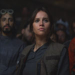 More Than Just A Star Wars Story: Rogue One {review}