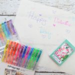 Printable Gift Card Box + Polaroid Paper Craft Giveaway