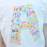 Get the kids involved in making easy DIY scribble t-shirts.