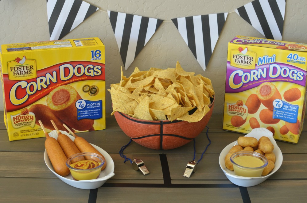 Corn Dog Dipping Sauces